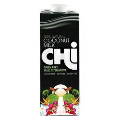Kokosové mlieko 1 liter CHi