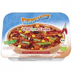 Chili non carne - mrazené