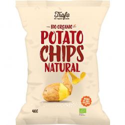 Chipsy solené 125 g