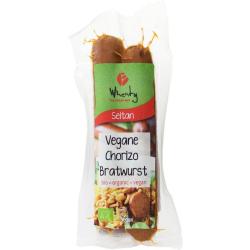 Vegánska klobása Chorizo