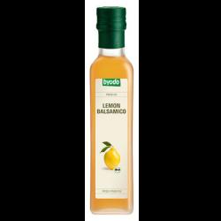 Balzamikový ocot citrónový