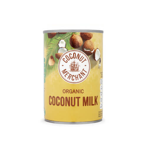 Kokosové mlieko Coconut Merchant
