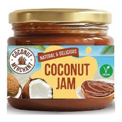 Kokosový džem