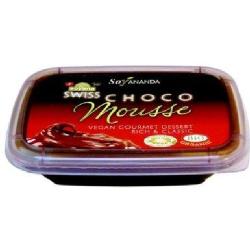 Čokoládová pena