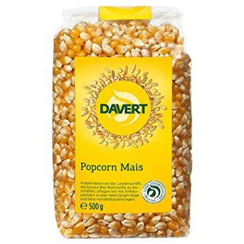 Kukurica na popcorn
