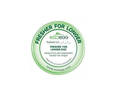 Disky na uchovanie čerstvých potravín Ecoegg