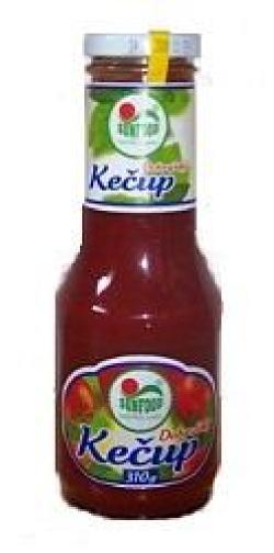 Dobrušský kečup