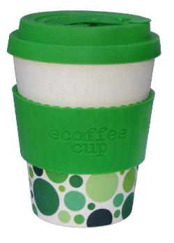 Ecoffee cup Gaia