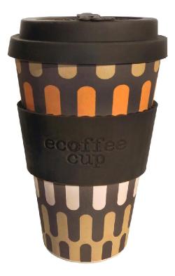 Ecoffee cup Girona