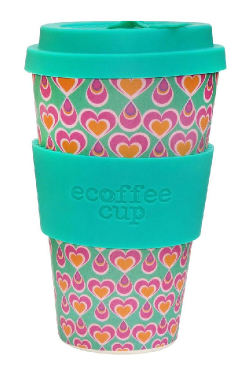 Ecoffee cup Itchykoo
