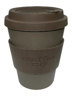 Ecoffee cup Old Street