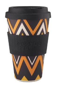 Ecoffee cup Zig Zag