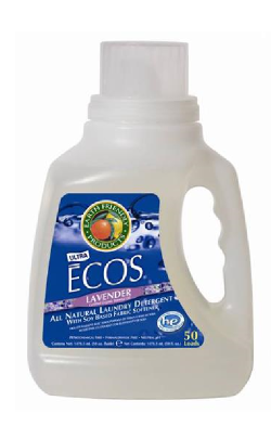 Prací gel a aviváž levanduľa 1,5 litra