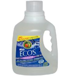 Prací gel a aviváž levanduľa 3 litre