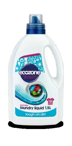 Prací gel bez enzýmov