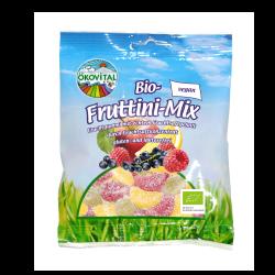 Ovocné gumové cukríky Fruttini
