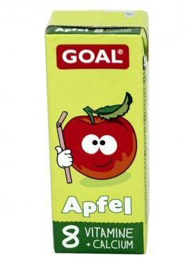 Jablkový detský nápoj
