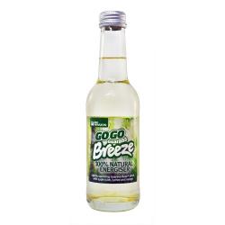 Prírodný energetický nápoj s guarana