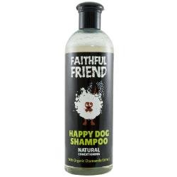 Šampón pre psíkov Happy dog