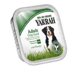 Yarrah kúsky so zeleninou