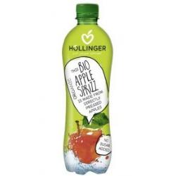 Jablkový nápoj sýtený