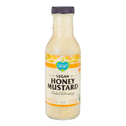 Dressing Vegan Honey Mustard
