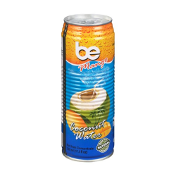 Kokosová voda 520 ml Be Mango