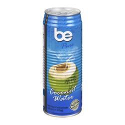 Kokosová voda 520 ml Be Pure