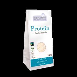 Kokosová proteínová múka