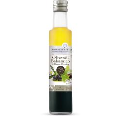Olivový olej s balzamikovým octom