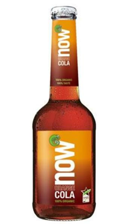 Nápoj Orange cola