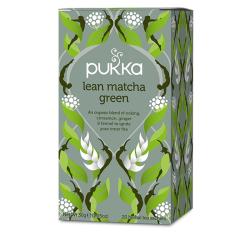 Matcha čaj na posilnenie metabolizmu
