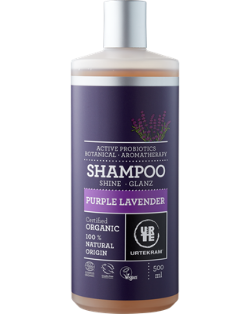 Šampón purple lavender 500 ml
