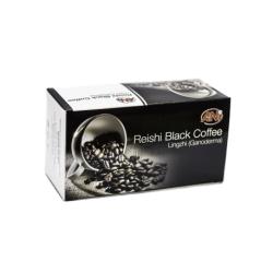 Porcovaná instantná káva s reishi