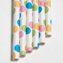 Papierové slamky