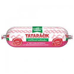 Nátierka tataráčik