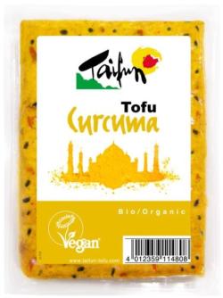 Tofu kurkuma Taifun