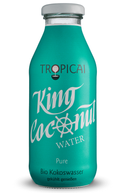Kokosová voda 350 ml Tropicai