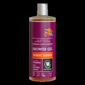 Sprchový gél severské plody - 500 ml