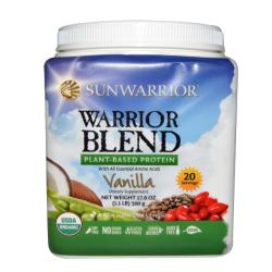 RAW Vanilkový protein blend 500 g