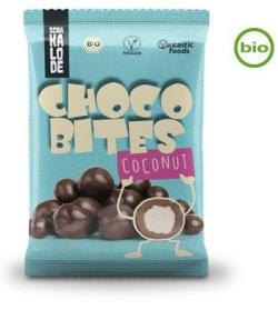 Kokos v čokoláde Vantastic Food