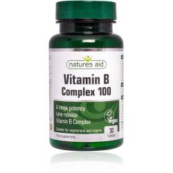 Vitamín B komplex 100