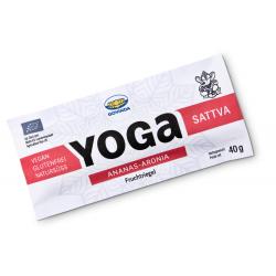 Ovocná tyčinka Yoga Sattva