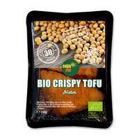 Obaľované chrumkavé tofu