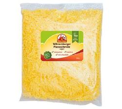 Wilmersburger strúhaný syr 250g