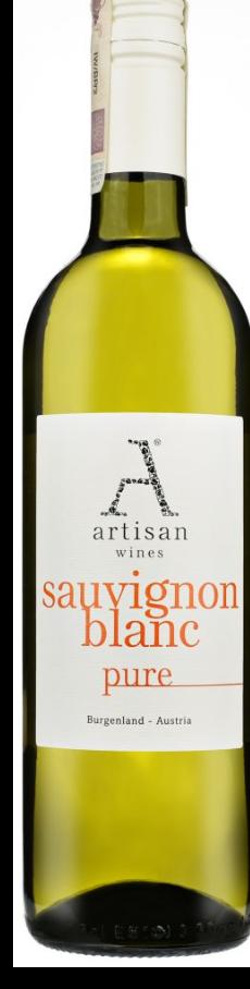 Víno Sauvignon blanc - nízkohistamínové