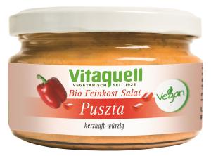 Maďarský šalát Puszta