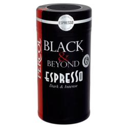 Espresso Black & Beyond