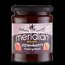 Jahodový džem Meridian