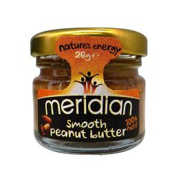 Arašidové maslo jemné 26 g